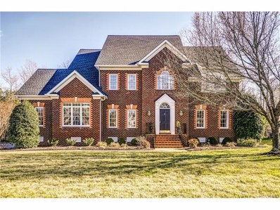 12345 Morning Creek Road, Glen Allen, VA 23059 - MLS#: 1742472