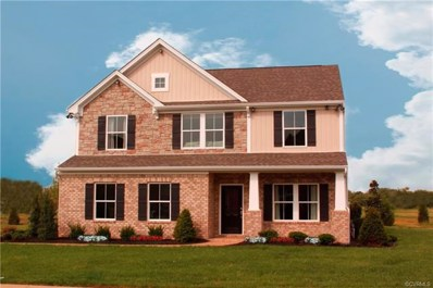 4407 Ganymede Drive, Chester, VA 23831 - MLS#: 1742759