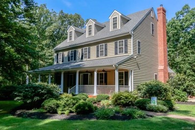 11123 Gould Hill Road, Hanover, VA 23069 - MLS#: 1742787