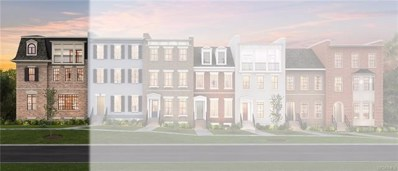 12347 Dewhurst Avenue UNIT 47 O-II, Henrico, VA 23233 - MLS#: 1742905