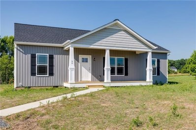90 Hickory Ridge Circle, Mineral, VA 23117 - MLS#: 1743031
