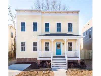 1205 Catherine Street, Richmond, VA 23220 - MLS#: 1743033