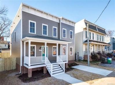 1211 Catherine Street, Richmond, VA 23220 - MLS#: 1743038