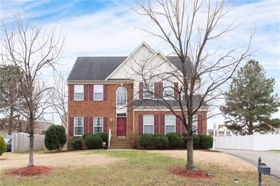 1561 Oakland Chase Parkway, Henrico, VA 23231 - MLS#: 1743046