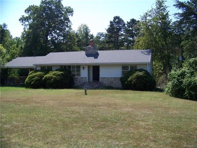 58 Mt Elba Road, Columbia, VA 23038 - MLS#: 1800033