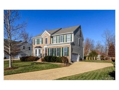14812 Colony Oak Terrace, Midlothian, VA 23114 - MLS#: 1800251