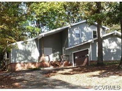 5312 Verlinda Drive, Chester, VA 23237 - MLS#: 1800513
