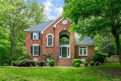 8107 Gates Bluff Terrace, Chesterfield, VA 23832 - MLS#: 1800523