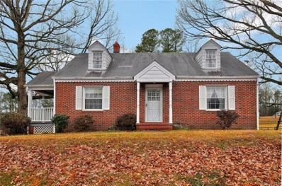 2408 Courthouse Road, Chesterfield, VA 23236 - MLS#: 1800591