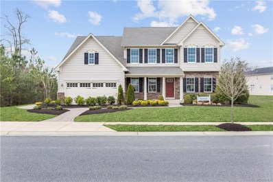 1380 Eagle Place, Prince George, VA 23860 - MLS#: 1800659