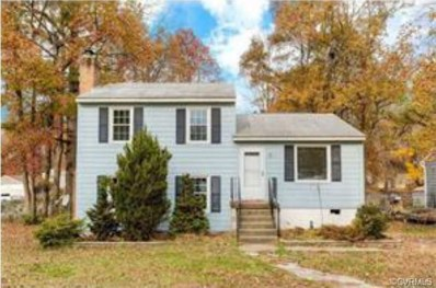 5242 Plum Street, Chesterfield, VA 23237 - MLS#: 1800676