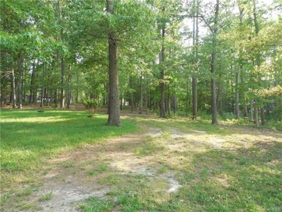 9202 Hunters Trail Road, South Chesterfield, VA 23803 - MLS#: 1800772