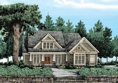 15125 Endstone Trail, Midlothian, VA 23112 - MLS#: 1800831