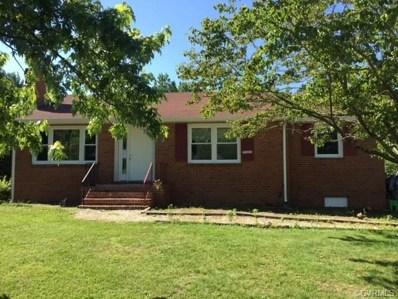 13614 Blanton Road, Ashland, VA 23005 - MLS#: 1801002