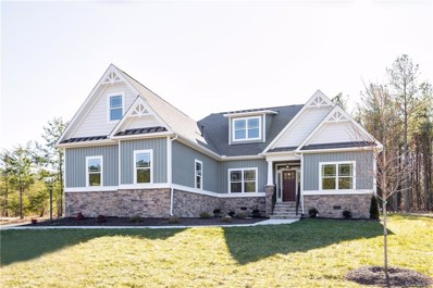 13896 Stanley Park Drive, Hanover, VA 23005 - MLS#: 1801007