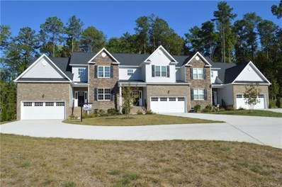 285 Creekmore Place UNIT C, Goochland, VA 23238 - MLS#: 1801073