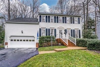 10274 Berkeley Manor Drive, Mechanicsville, VA 23116 - MLS#: 1801090