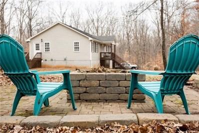 613 Trents Mill, Cumberland, VA 23040 - MLS#: 1801240