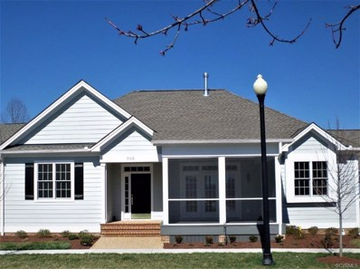 9318 Amberleigh Circle UNIT 9318, Chesterfield, VA 23236 - MLS#: 1801303