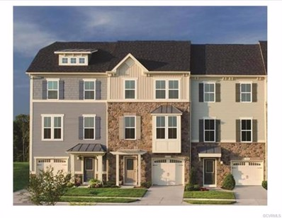 369 Crofton Village Terrace UNIT LD, Chesterfield, VA 23114 - MLS#: 1801337