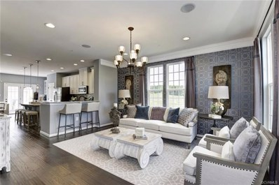 361 Crofton Village Terrace UNIT LF, Chesterfield, VA 23114 - MLS#: 1801339