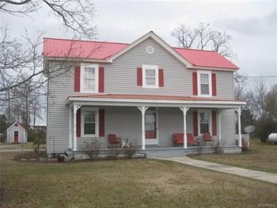 25 Easy Street, Dundas, VA 23938 - MLS#: 1801454