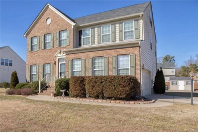 1600 Astwood Cove Drive, Chester, VA 23836 - MLS#: 1802156