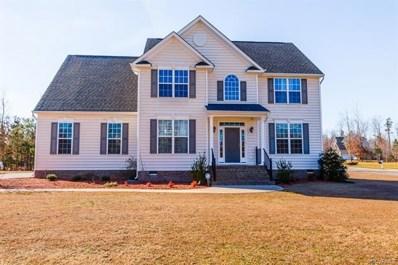 9123 Colonnade Circle, Ashland, VA 23005 - MLS#: 1802158
