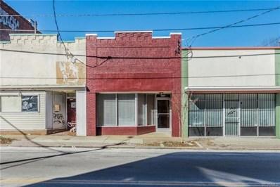 1517 Hull Street, Richmond, VA 23224 - MLS#: 1802183