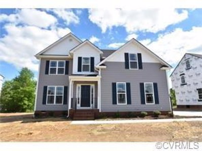 6413 Crested Eagle Lane, Henrico, VA 23231 - MLS#: 1802283