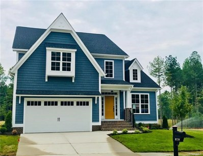 8724 Fishers Green Place, Chesterfield, VA 23832 - MLS#: 1802319