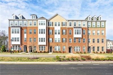 4246 Broad Hill Drive UNIT A, Richmond, VA 23233 - MLS#: 1802404