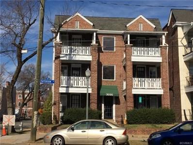 3020 Patterson Avenue UNIT 8, Richmond, VA 23221 - MLS#: 1802469