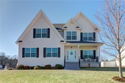 3801 Spring Lake Place, Glen Allen, VA 23060 - MLS#: 1802720