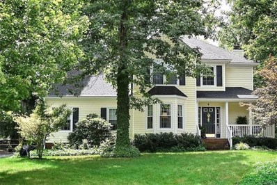 7705 Bakers Hill Lane, Chesterfield, VA 23832 - MLS#: 1802763