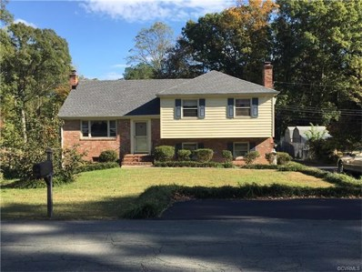 1035 Southam Drive, North Chesterfield, VA 23235 - MLS#: 1802809