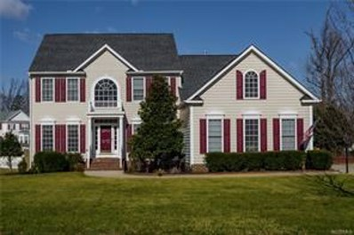 13512 Silverdust Lane, Chester, VA 23836 - MLS#: 1802822