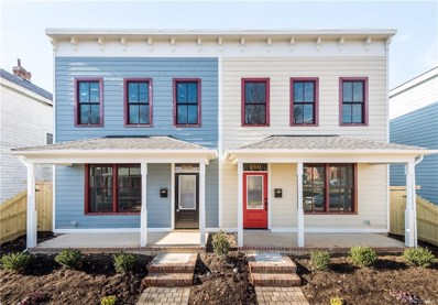 210 W 15TH Street, Richmond, VA 23224 - MLS#: 1802825