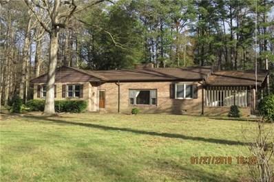 11064 Palmwood Circle, Mechanicsville, VA 23116 - MLS#: 1802908