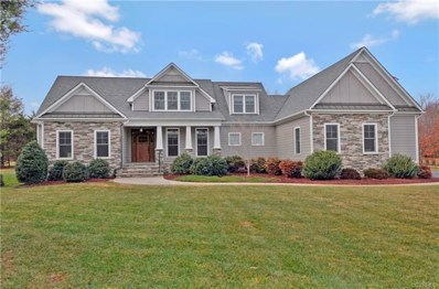 3051 St Marys Way, Powhatan, VA 23139 - MLS#: 1803037