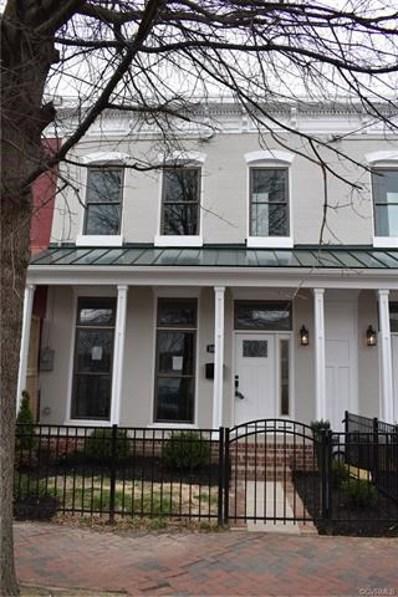1006 W Marshall Street, Richmond, VA 23220 - MLS#: 1803066