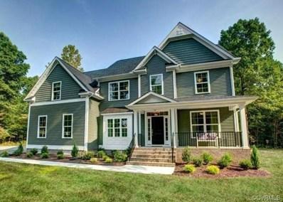 11700 Creeks Edge Road, New Kent, VA 23124 - MLS#: 1803072
