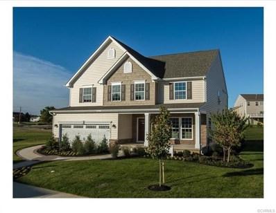 15525 Cambria Cove Boulevard, Chesterfield, VA 23112 - MLS#: 1803094