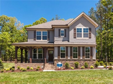 8212 Hartridge Drive, Chesterfield, VA 23832 - MLS#: 1803125