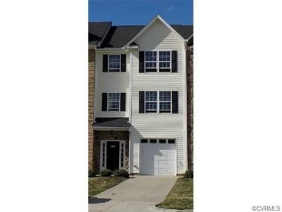 3903 Schooner Lane UNIT 3903, Hopewell, VA 23860 - MLS#: 1803177