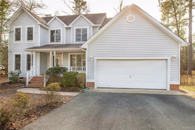 7727 Centerbrook Court, Chesterfield, VA 23832 - MLS#: 1803211