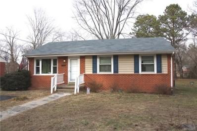2702 Ellerbee Road, Henrico, VA 23228 - MLS#: 1803257