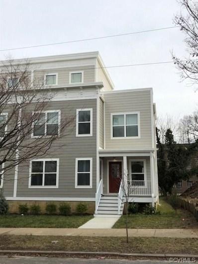 1424 Porter Street, Richmond, VA 23224 - MLS#: 1803417
