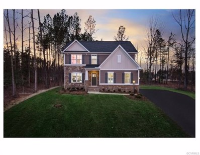 3624 Markby Trace View, Chesterfield, VA 23113 - MLS#: 1803448