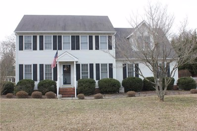 7161 Autumn Ridge Lane, Mechanicsville, VA 23111 - MLS#: 1803497